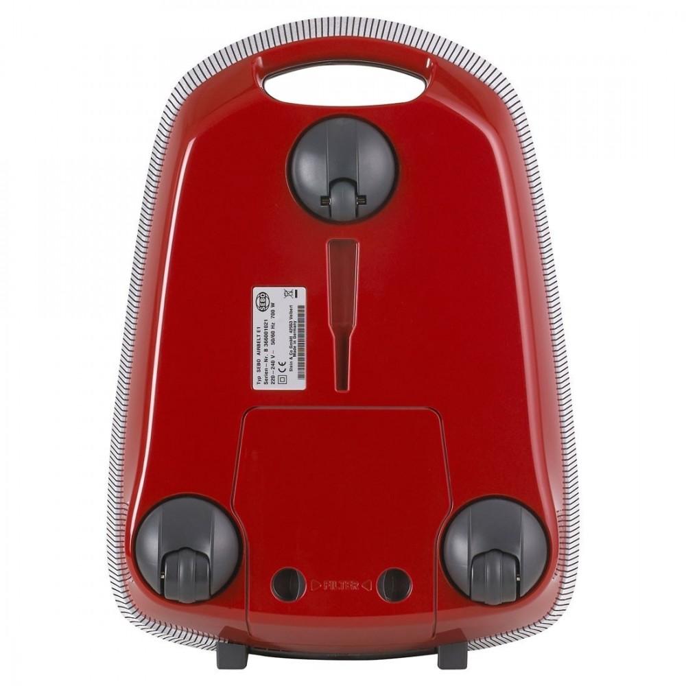 May Hut Bui Sebo Airbelt E1 Red 43gy90